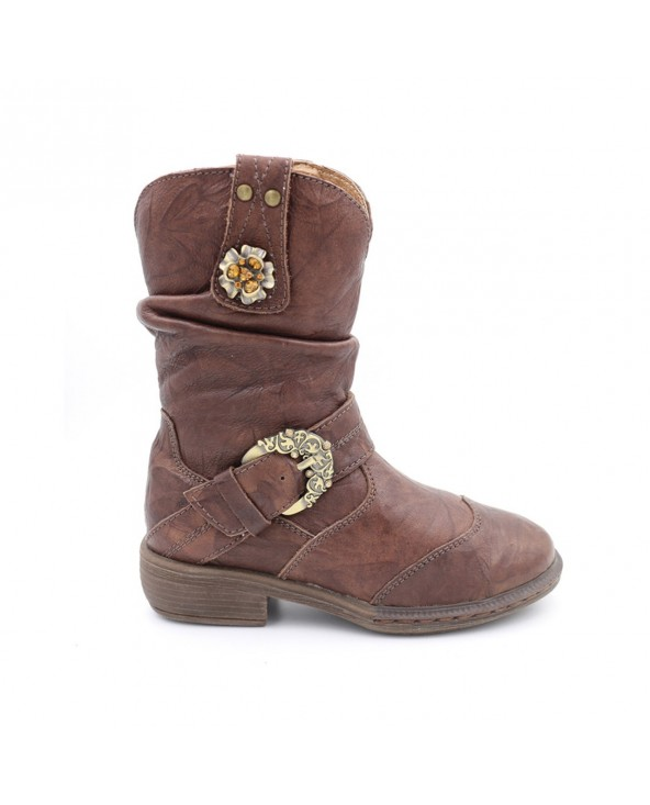 GIRLS HIGH BOOT